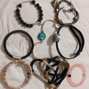 Bracelets Lot x13